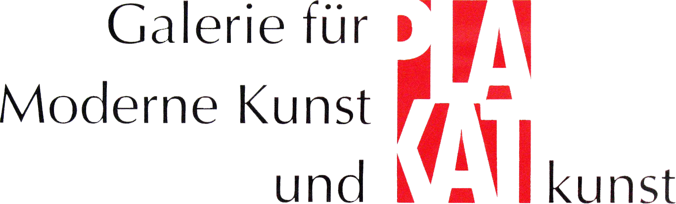 Künstlerplakate - Galerie für Moderne Kunst und Plakatkunst